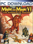 Might and Magic® VI: Édition Limitée