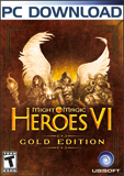 Might & Magic® Heroes® VI Gold Edition