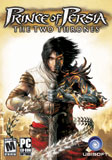 Prince of Persia The Two Thrones™