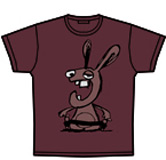 Bunny The Kid T-Shirt