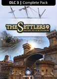 The Settlers 7 Paths to a Kingdom DLC 3 - Complete Pack