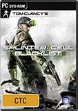 Tom Clancy's Splinter Cell Blacklist™ - Upper Echelon Edition