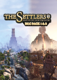 Ensemble The Settlers 7 Paths to a Kingdom™ DLC 1 & 2