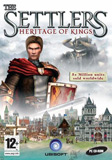 The Settlers® Heritage of Kings