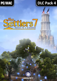 The Settlers 7: Paths to a Kingdom - DLC  4 - The Two Kings