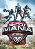 ShootMania Storm - 3 Players Pack