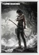 Tomb Raider Lara Croft - Wall Scroll 2 - Square Enix