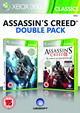 Compilation Assassin's Creed 1 & 2