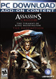 Assassin's Creed® III The Tyranny of King Washington: The Redemption