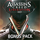 Assassin's Creed® Liberation HD – Bonus Pack