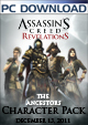 Assassin's Creed® Revelations Ancestors Character Pack