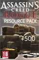 Assassin's Creed® Rogue : Pack Ressources