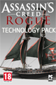 Assassin's Creed® Rogue : Pack Technologie
