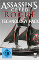 Assassin's Creed® Rogue - Zeitersparnis: Technologiepaket