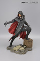 EVIE FRYE, The Intrepid Sister Figurine