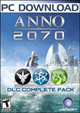 ANNO 2070™ - DLC Complete Pack