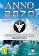 Anno 2070 - Global Distrust - The Great Stock Market Crash (DLC)