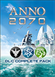 ANNO 2070™ DLC Complete Pack
