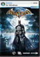 Batman : Arkham Asylum - Game of the Year Edition