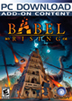 Babel Rising™ Sky's the Limit DLC