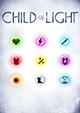 Child of Light™ - Stardust Pack