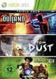 Triple Pack : Beyond Good & Evil HD - Outland - From Dust