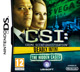 CSI: Deadly Intent – The Hidden Cases