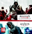 Compilación Assassin's Creed 1 & 2