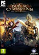 Might & Magic Duel of Champions - Pack Pecados de Traición