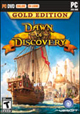 Dawn of Discovery - Gold Edition