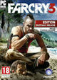 Far Cry 3 - Edition Deluxe