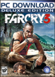 Far Cry® 3 Édition Deluxe