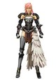 Final Fantasy XIII Lightning - Figurine - Square Enix
