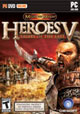 Heroes of Might and Magic® V: Tribes of the East