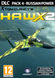 Tom Clancy's H.A.W.X.® 2 - Pack Poder Ruso