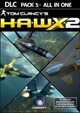 Tom Clancy's H.A.W.X.® 2 - All-In-One-Paket