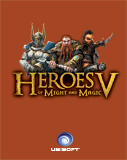 Ensemble Heroes of Might and Magic® V