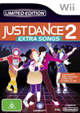 Just Dance 2 - Extra Songs