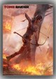 Tomb Raider Lara Croft - Wall Scroll 1 - Square Enix