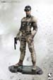 Splinter Cell® Blacklist™ Sam Fisher Desert Suit - Figurine