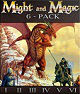 Might & Magic® VI-pack
