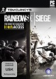 Tom Clancy's Rainbow Six® Siege - Standard Edition