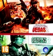 Compilación Rainbow Six Vegas 2 & Ghost Recon Advanced Warfighter 2