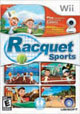 Racquet Sports (with Motion Tracking Camera)