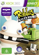 Raving Rabbids® Alive and Kicking