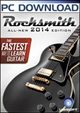 Rocksmith® 2014 Edition with Cable