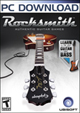 Rocksmith™ Guitar and Bass - Le câble n'est pas inclus -