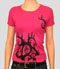 Pink Invasion T-Shirt - Size S