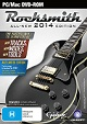 Rocksmith™ - 2014 Edition with cable
