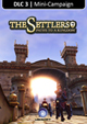 The Settlers 7 Paths to a Kingdom DLC Pack 3 - Mini-Campaign: Rise of the Rebellion